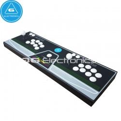 Arcade Portable RetroCity - HDMI - 3.700 Juegos - Full Sanwa