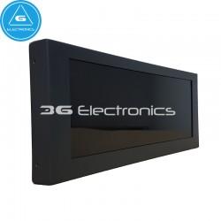 "Pantalla LCD Ultra Wide 14.9"" 1280x390"