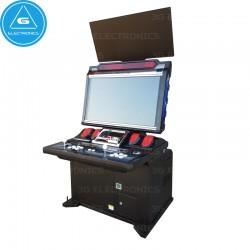 Arcade modelo Namco Noir (importado)