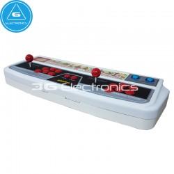 Arcade Portable AstroCity - HDMI - 960 Juegos - Pandora's Box 5 - Full Sanwa
