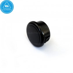 30mm Tapa Button Cap Hole