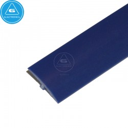 T-molding 16mm - Azul - mt