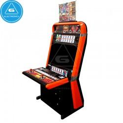 Arcade Taito VewLix con accesorios