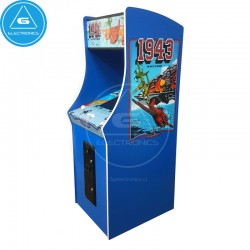 Arcade modelo Pacman (importado)