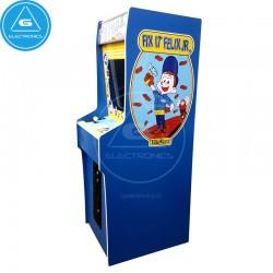Arcade modelo Felix Jr (importado)