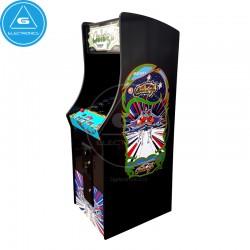 Arcade modelo Galaga (importado)