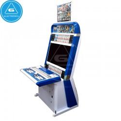 Arcade modelo Taito VewLix (importado)