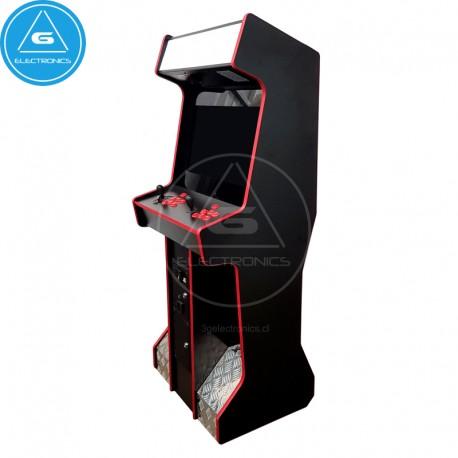 Arcade modelo genérico (importado)