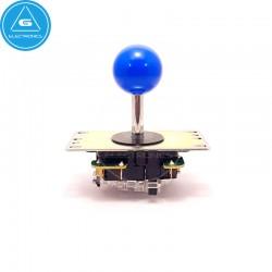 SANWA (JLF) - Joystick Arcade - Azul