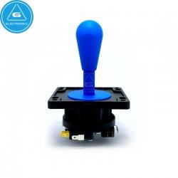 IL - Joystick Arcade EuroJoystick2 - 8way Industrias Lorenzo - color Azul