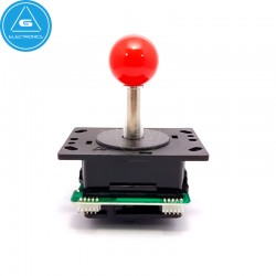 BL - Mando 4-8 way Super Joystick Bao-Lian