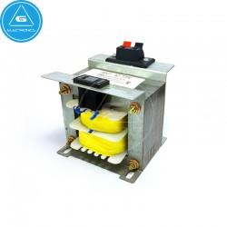 3G - Transformador 220VAC - 110VAC 180W