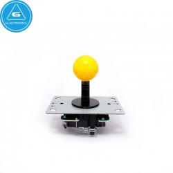 BL - Mando 4-8 way JLF Type XG Joystick Bao-Lian - Bola Roja