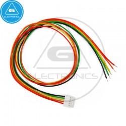 Cable 5 PIN JLF hembra para Sanwa JLF