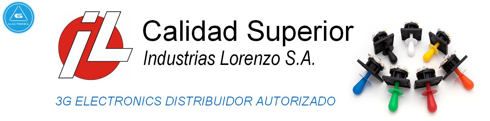 Industrias Lorenzo